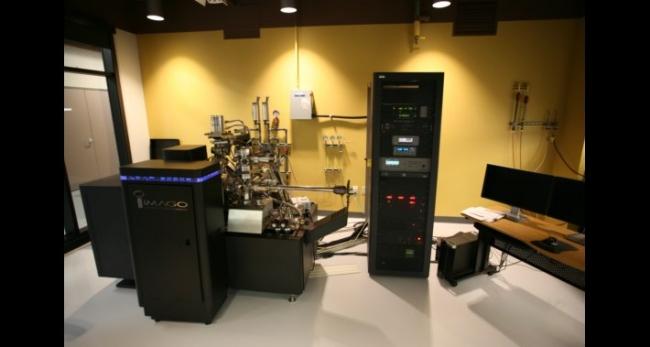 Cameca LEAP 3000XHR Atom Probe