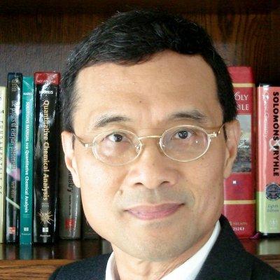 Dr. Oliver M.R. Chyan